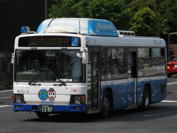 【横浜市交通局】 3-1580