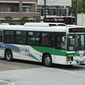 写真: 【ちばグリーンバス】CG-162