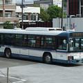 写真: 【ちばグリーンバス】CG-306