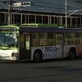 【国際興業】 5214号車