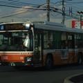 【東武バス】 2971号車