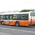 【東武バス】 2762号車