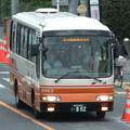 【東武バス】 9962号車