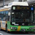 写真: 【都営バス】 D-T255