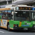 写真: 【都営バス】 D-N317