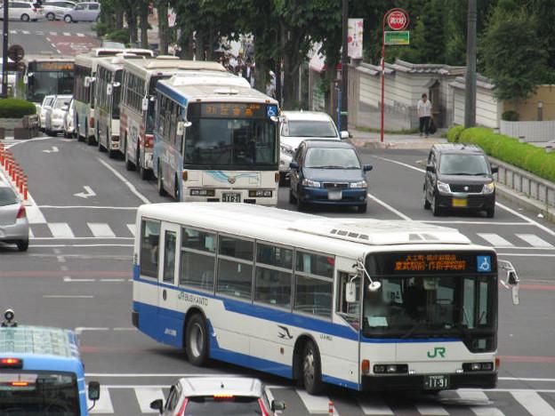 【JRバス関東】 L534-98513