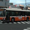 Photos: 【東武バス】 6016号車