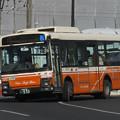 【東武バス】 2820号車