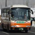 Photos: 【東武バス】 5002号車