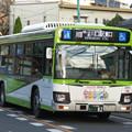 【国際興業】 3085号車
