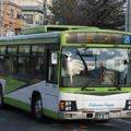 【国際興業】 6699号車