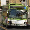 【国際興業】 6865号車