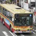 Photos: 【神奈川中央交通】 も609