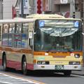 Photos: 【神奈川中央交通】 た24