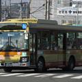 Photos: 【神奈川中央交通】 は50