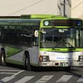 【国際興業バス】 5005号車
