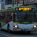 Photos: 【国際興業バス】 5006号車