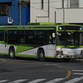 【国際興業バス】 5008号車