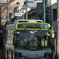 Photos: 【国際興業バス】 6932号車