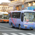 Photos: 【東武バス】 9869号車