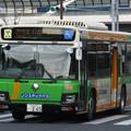 【都営バス】 V-C263