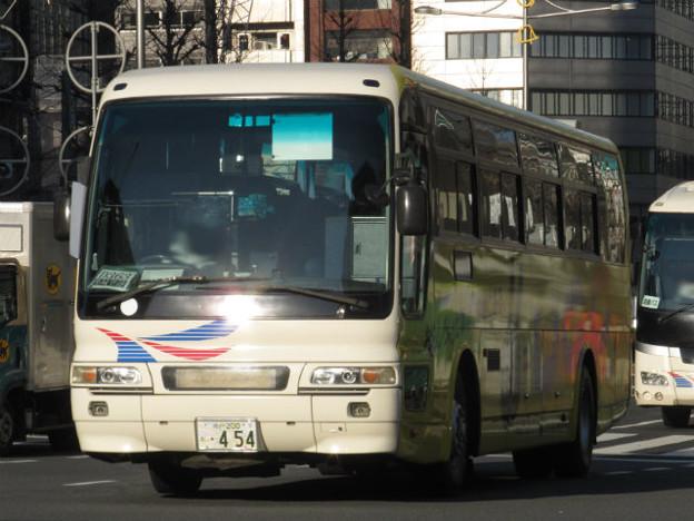 【関東鉄道バス】 1866MT