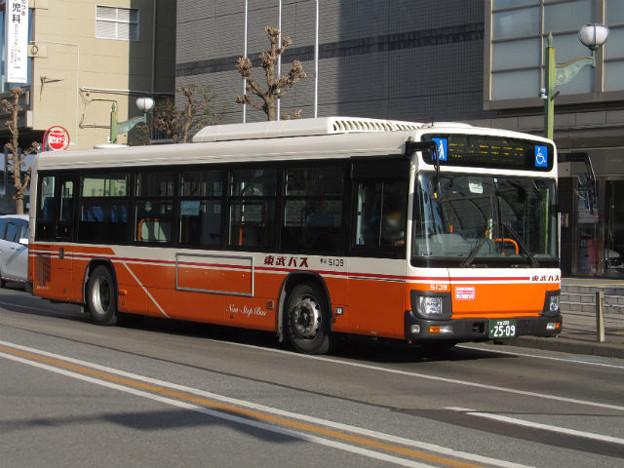 【東武バス】 5139号車