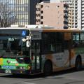 【東京都交通局】 S-W408