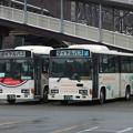 Photos: 【日光交通】 7323号車