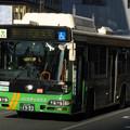 【都営バス】 S-S168