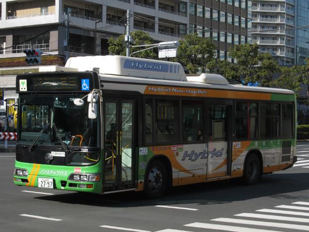 Photos: 【都営バス】 S-T263