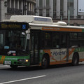 Photos: 【都営バス】 L-T281
