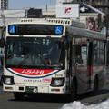 Photos: 【朝日自動車】 2378号車