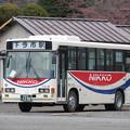 Photos: 【日光交通】 7318号車