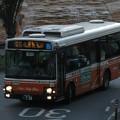 【東武バス】 5079号車