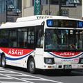 Photos: 【朝日自動車】 2384号車