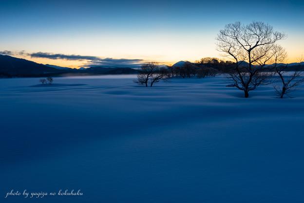 写真: 風景撮りの告白。#47