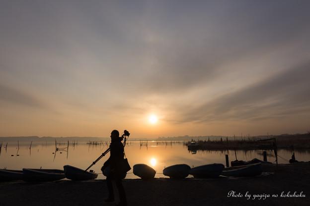 風景撮りの告白。#57