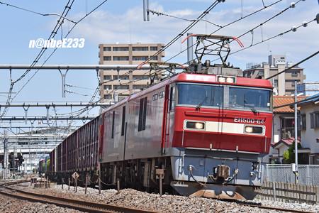 2090レ EH500-64+コキ