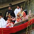 Photos: さわら雛舟