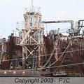 Photos: 老船