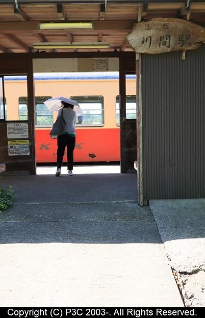 乗りま-す!