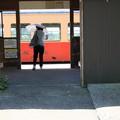 Photos: 乗りま-す!
