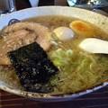 写真: 屋台らーめん+味たま@さくら・諏訪市