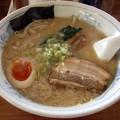 Photos: とんこつ正油・こってり@利尻高萩店・高萩市