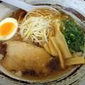Photos: 醤油らーめん・中麺・並@廣島弐番・広島市中区