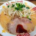 写真: 味噌とんこつ@とんこつの王様花巻店・花巻市