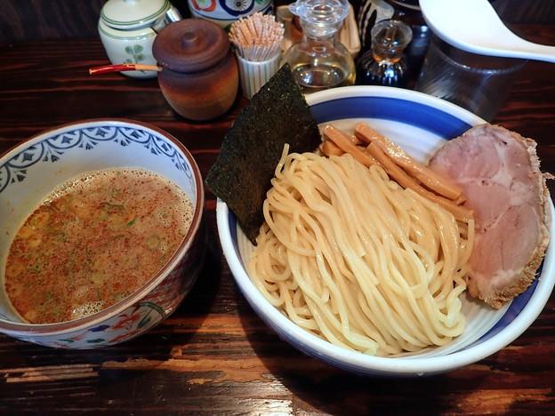 Photos: 大盛カレーつけめん@とうかんや・江東区南砂