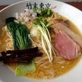 Photos: 鶏そば@竹末東京Premium・墨田区押上