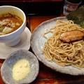 Photos: カレーつけ麺・中盛@紫匠乃・江東区門前仲町